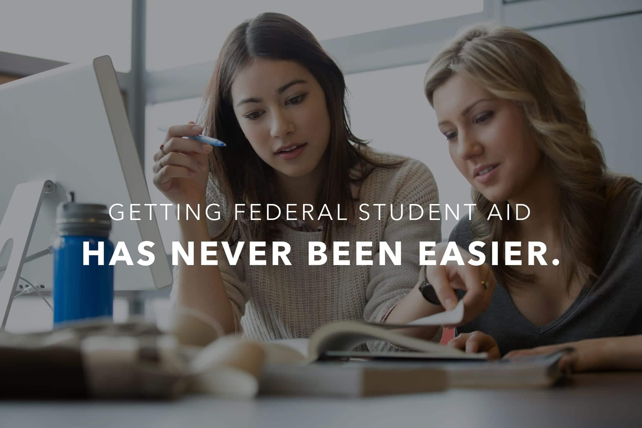 U.S. DEPARTMENT OF EDUCATION CAMPAIGN