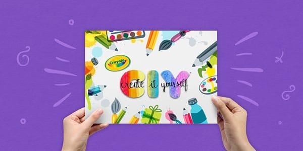 Crayola CIY Video Series