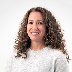 Megan Gryziec